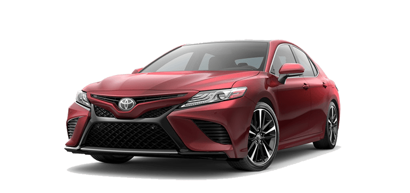 all new camry 2018 thailand perbedaan grand avanza vs veloz toyota in chicago il midtown