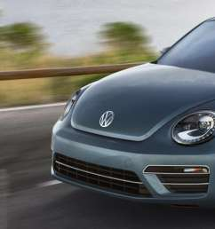 it s time to shift into excitement behind the wheel of the new 2018 volkswagen beetle showing off its iconic styling with fresh modern updates  [ 1920 x 518 Pixel ]