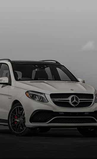 new used mercedes benz