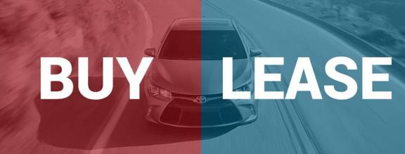 Toyota Financing | Buy vs. Lease | Auto Loans | Savannah, GA