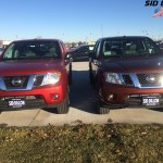 The Nissan Frontier The Under The Radar Mid Size Pickup Truck Sid Dillon