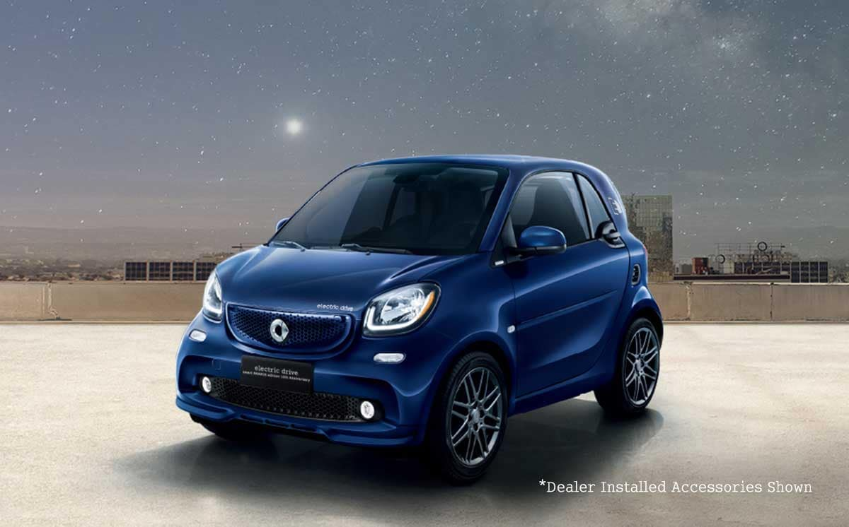 explore vehicles from smart