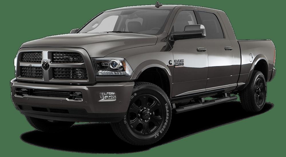 2018 Ram 2500 Release Date, Redesign, Price, Engine, Interior