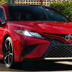 All New 2018 Camry Release Date Agya G Manual Trd Toyota Review Specs Price Tallahassee Dealer In Fl