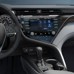 All New Camry Price Grand Avanza G 1.3 2017 2018 Toyota Review Specs Tallahassee Dealer Interior