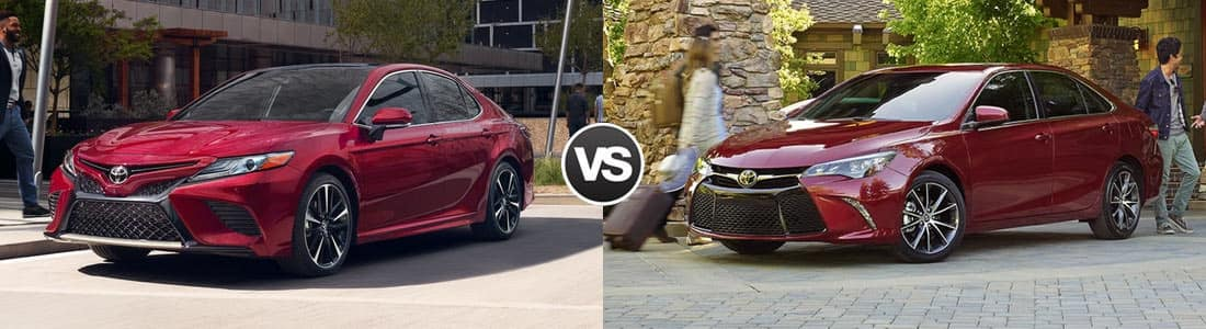 brand new camry price agya g vs trd compare 2018 toyota 2017 what s