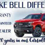 Welcome To Mike Bell Chevrolet Inc In Carrollton Ga