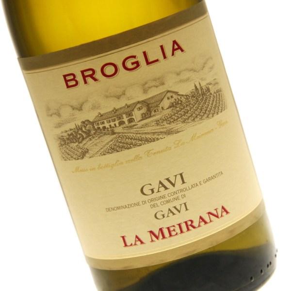 Gavi Di La Meirana - Vine Cellars