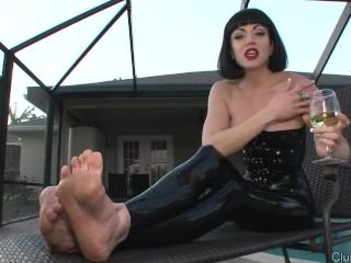 mistress cheyenne