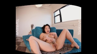 Hope Gold's Orgasm Treasure