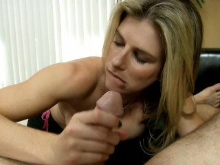 Biceps and Blowjobs