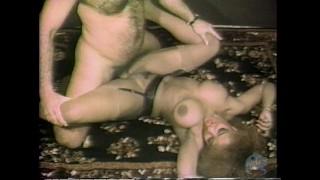 Big tit young woman fucks Ron Jeremy