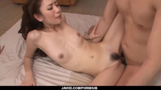 Perfect threesome experience along - More at javhd.net