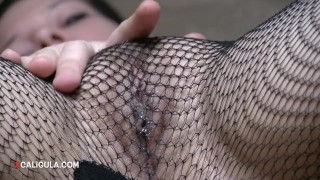 Amazing Orgasm with My Pantyhose On