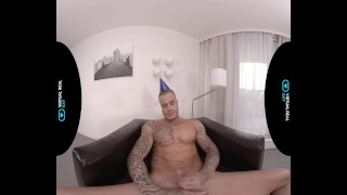 VirtualRealGay.com - Birthday Message