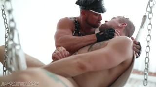 Spitting Boot Worship Armpit Licking Fetish Video