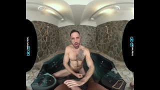 VirtualRealGay.com - A magical place 3