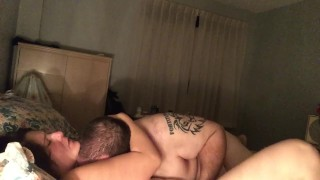 More tenderly intimate worship and orgasmic glory with my raven-haired rose