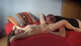 Lucky Old Guy - Grandpa's fuck of life ! 80 Minutes Full HD Movie