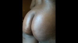 What's in my ass? Part 2!! The reveal!!!