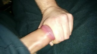 stepdaddy Fucking His Hand (Babygirl's Pussy Role-play)