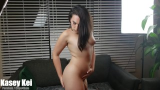 Solo Session With TS Kasey Kei