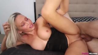 Kacey Jordan Porn Video