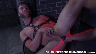Club Inferno My Arms Disappeared In Their Assholes