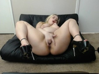 PAWG In need of sex For Penis