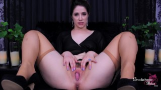JOI - Cheating Wife Cucks You With A Pussy Full Of Fresh Cum