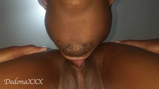 ANUS & PUSSY EATING!!!-CLOSE UP