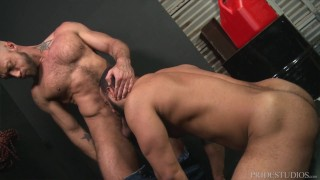 ExtraBigDicks Daddy Makes Me Beg For Cock