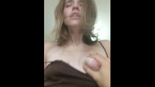 What I See When She Cums 2 (with smoking, per request)