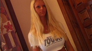 Tanya Hansen-License to Thrill-The entire movie is redigitalized in HD