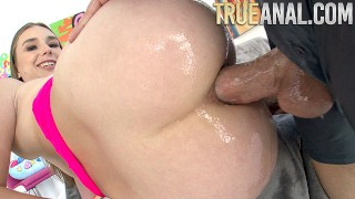TRUE ANAL More anal fun with Blair Underwood