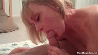 Cuckold Husband Loves Watching His Wife Fuck Another Man