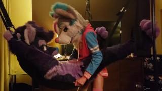 Arti fucks Tally Husky in sling - FULL VIDEO [MFF 2019]