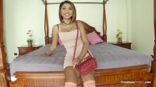 19yo Thai XXX creampie porn