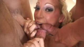 Cum Swallowing Whores 3 Nikki Hunter