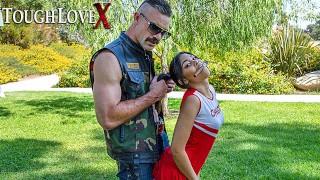 TOUGHLOVEX Karl picks up hot slutty teen Jeni Angel