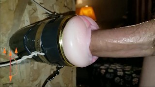 Daddy Punishes Your Pussy For Being Bad