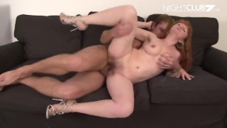 Good Morning fucked by Horny Milf