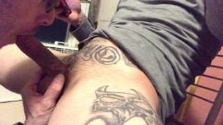 Tatted, Straight & Married FB part 2