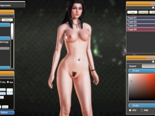 Sex Game Honey select   character selection to your liking   3d порно