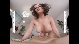 Naughty America - La Sirena 69 is ready for your hard cock!