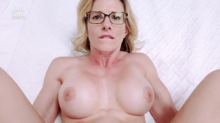 Lockdown Step Mom Needs Anal Sex - Cory Chase