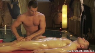 Massage For The Tired Genitals