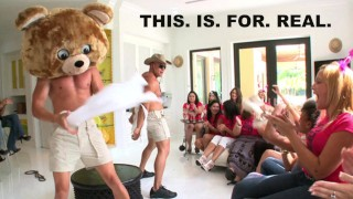 DANCING BEAR - The Bachelorette & The Bear