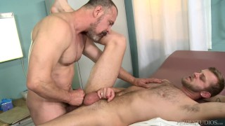 PrideStudios - Beards & Bulges Compilation