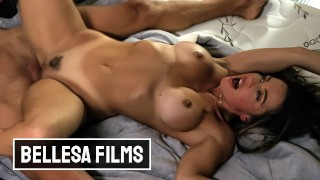 Bellesa - Abigail Mac In her most Romantic and Passionate Full video